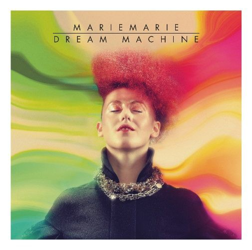 MarieMarie Dream Machine – Das Debut Album