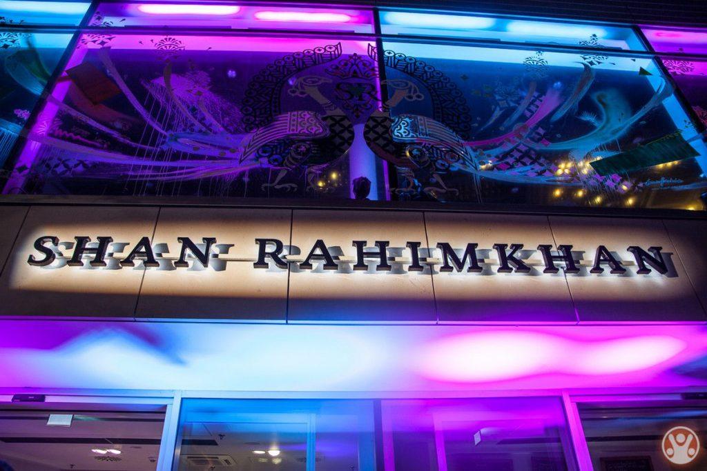 Zu Gast bei Shan Rahimkhan – True Berlin #2