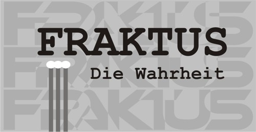 FRAKTUS – DIE WAHRHEIT ÜBER DAS LETZTE KAPITEL DER MUSIKGESCHICHTE