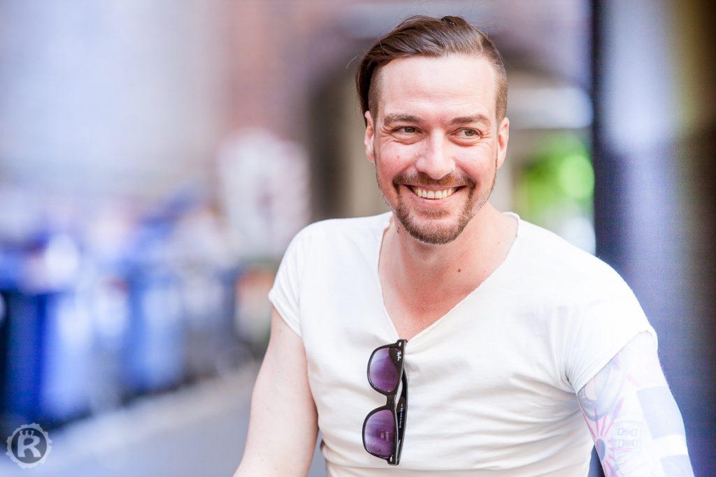 Interview mit Florian Speckardt dem Schlagzeuger von In Extremo