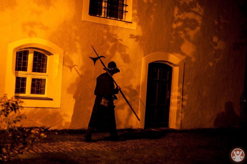 Nachtwächtertour in Lübben